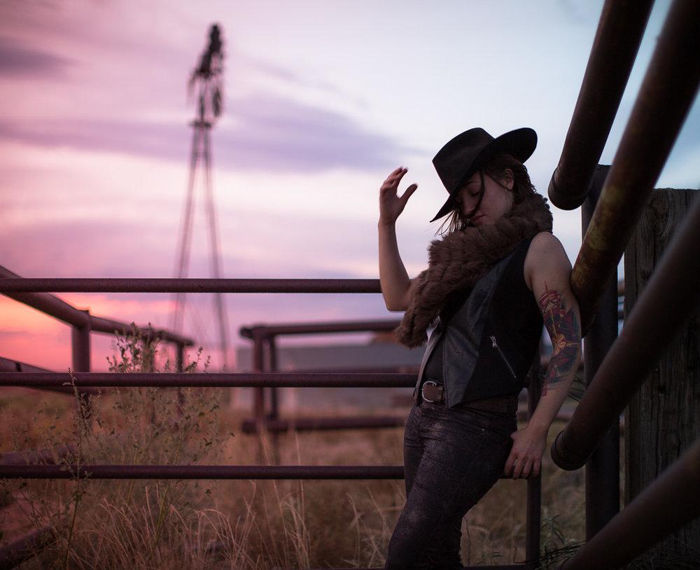 Emily: Ranch Adventures