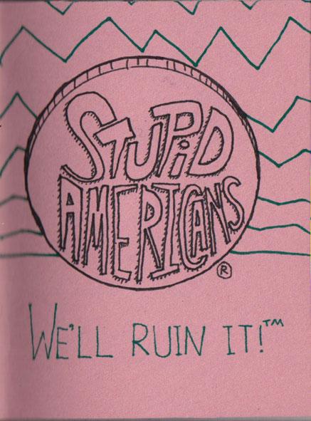 We'll Ruin It!™