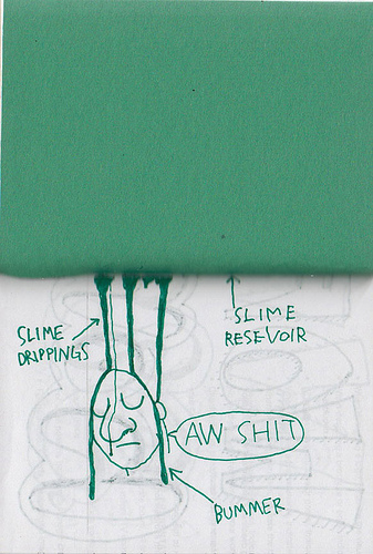 Slime Diagram