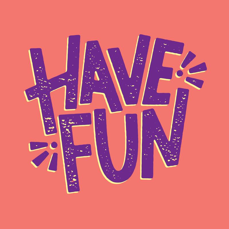 Have Fun — Josh LaFayette
