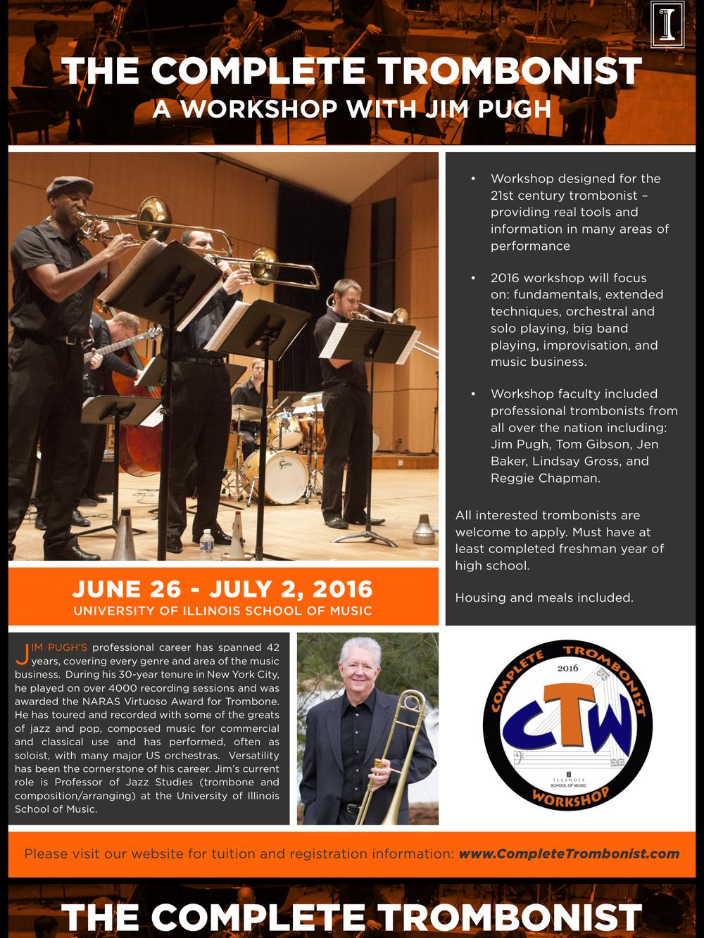 The Complete Trombonist! — Reginald Chapman