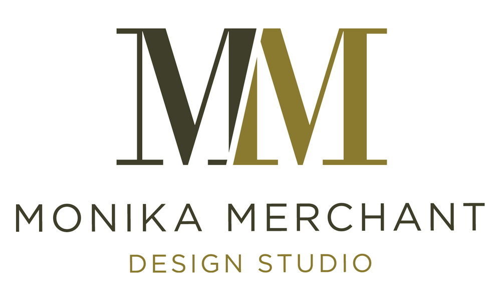 Monika Merchant Design Studio