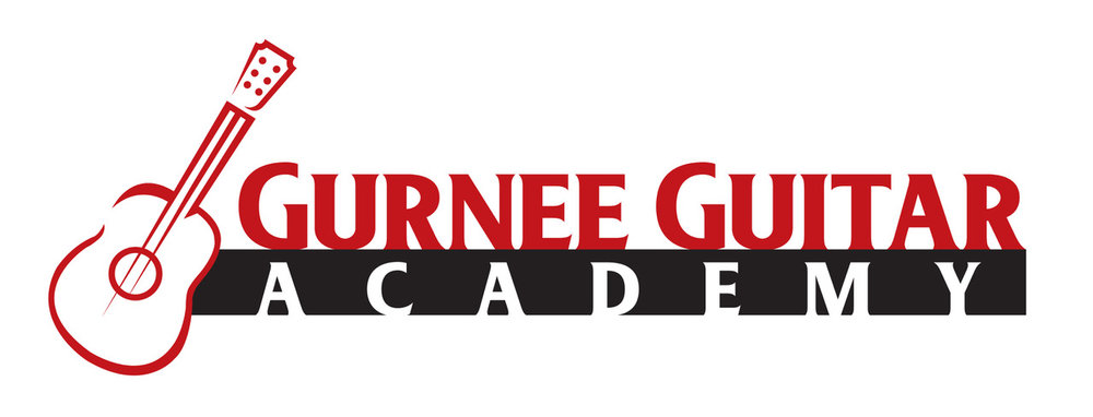 Gurnee Guitar Academy Guitar Lessons Logo