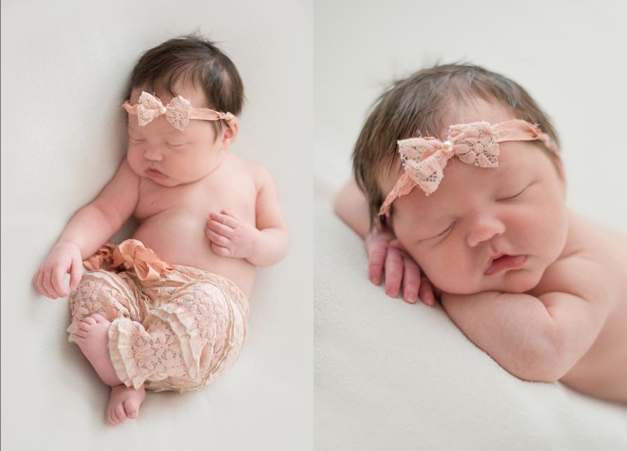 leland nc baby photos