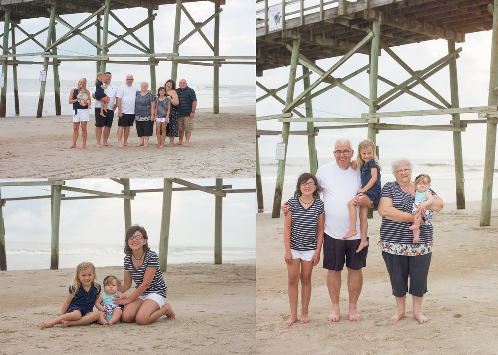 oak island nc family photographer