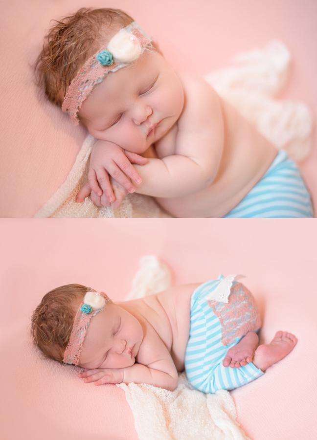 leland nc newborn photos