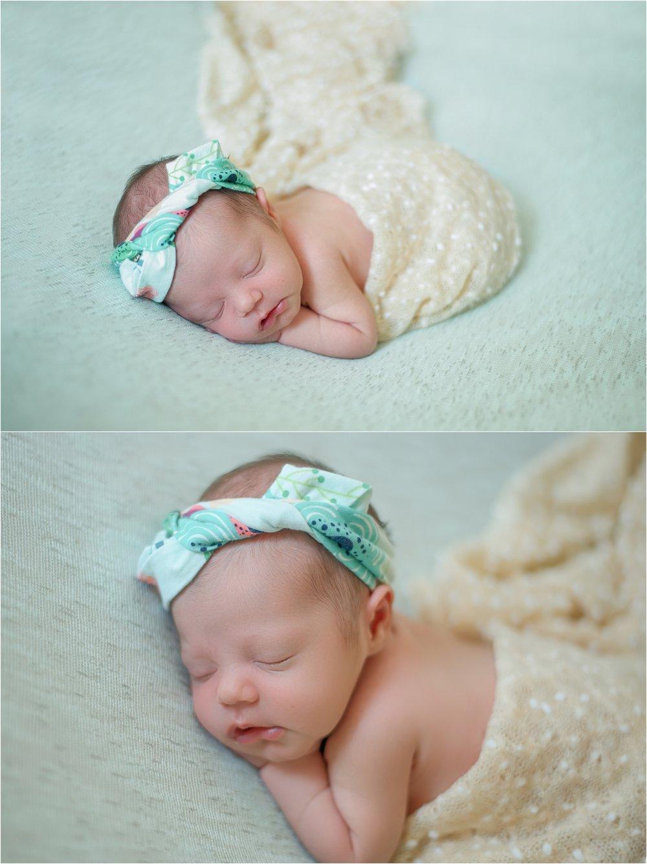 newborn photographer wilmington nc