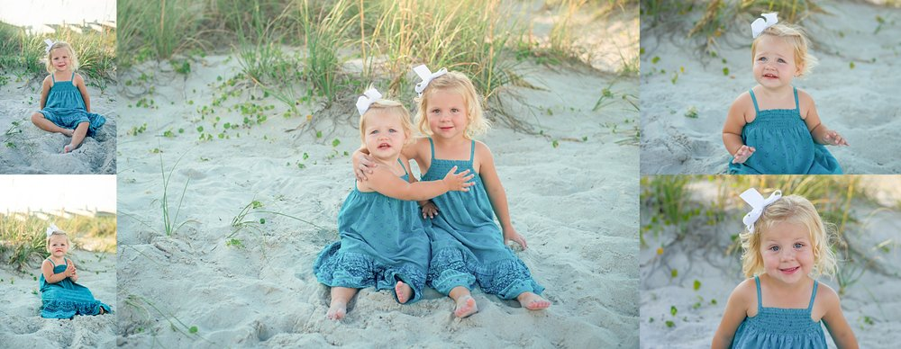 wrightsville beach vacation photographer
