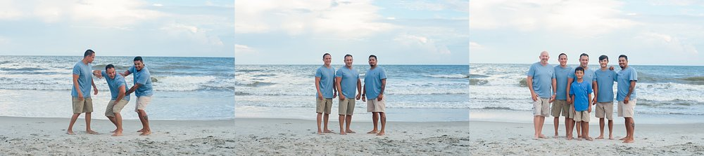 holden beach family photographer