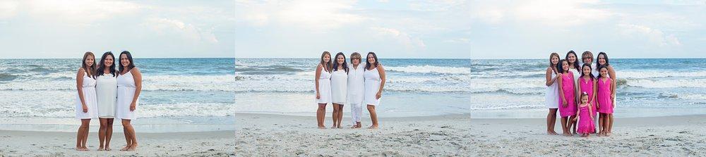 ocean isle beach family photographer
