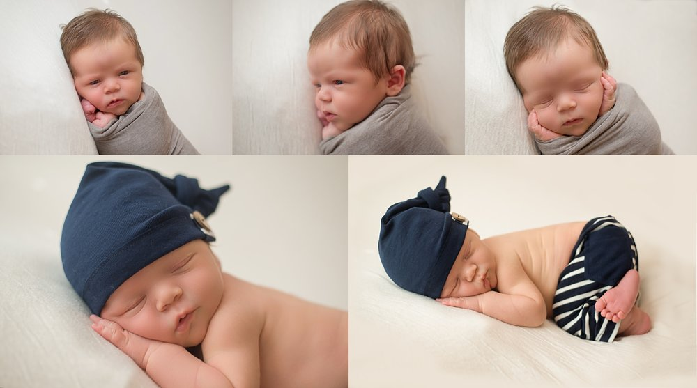 leland nc newborn photographer