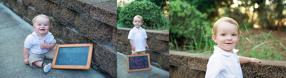 wilmington nc child photographer