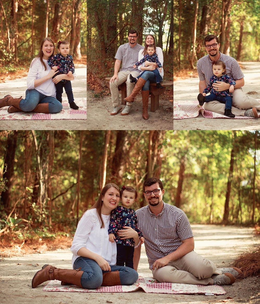 wilmington nc family portraits