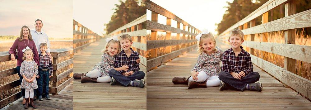 leland nc family photographer