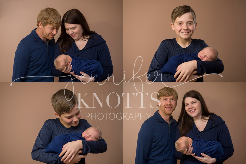 wilmington newborn photos