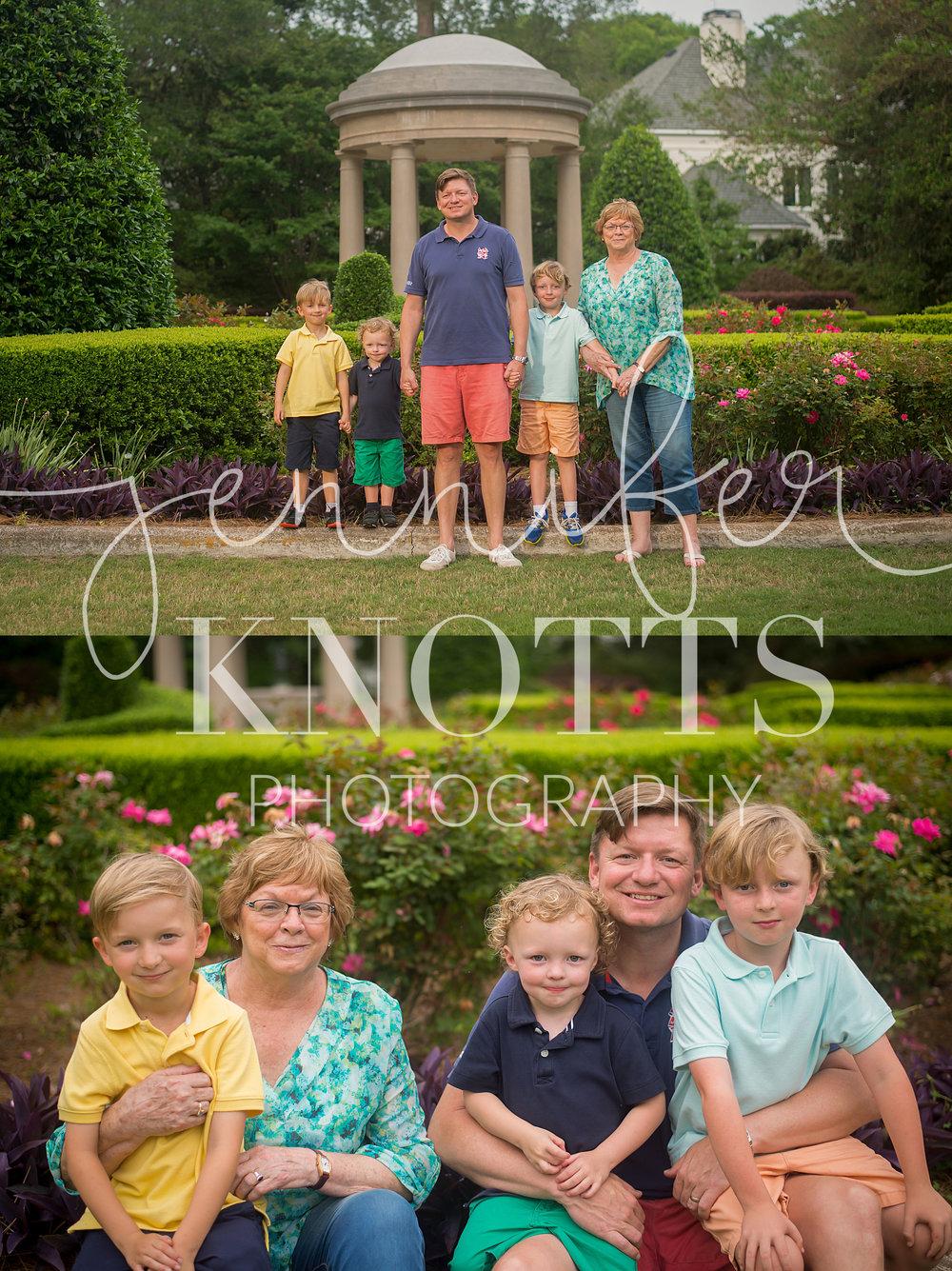 grandparent photos wilmington nc