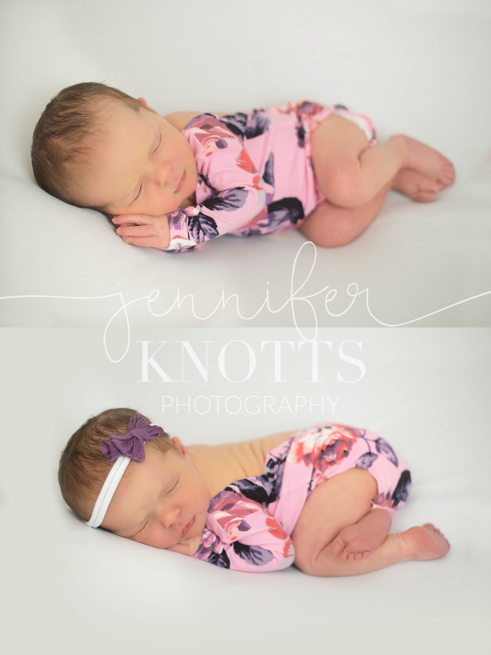 wilmington newborn photographer