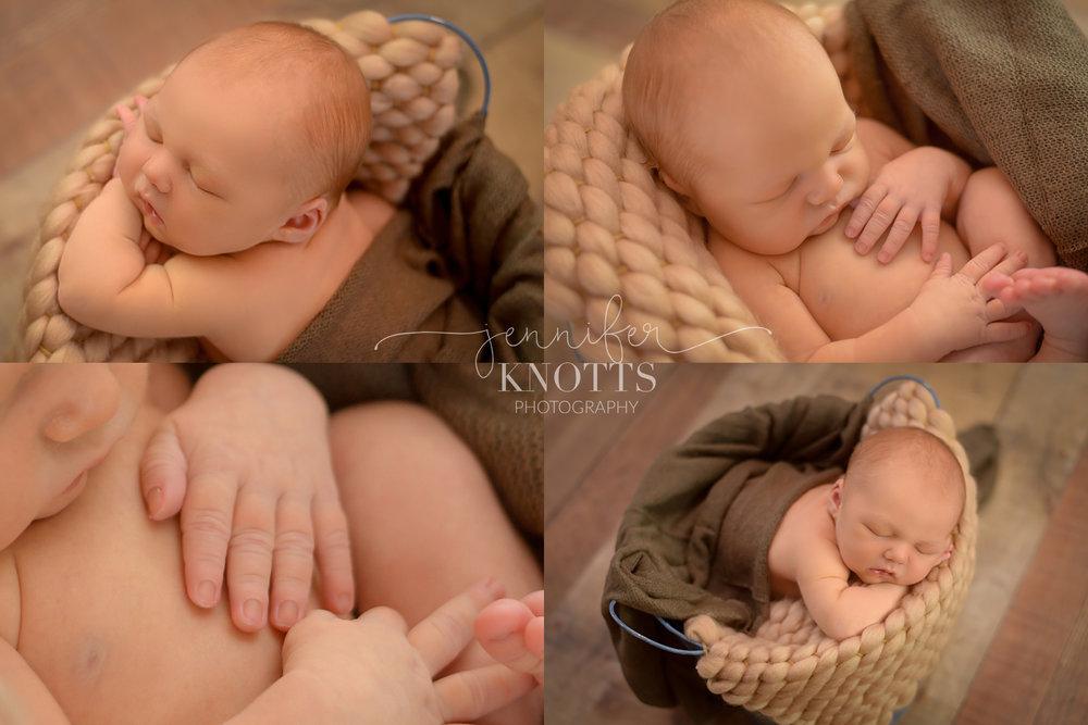 baby photographer wilmington nc