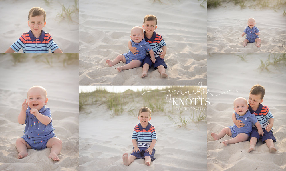 carolina beach photographer