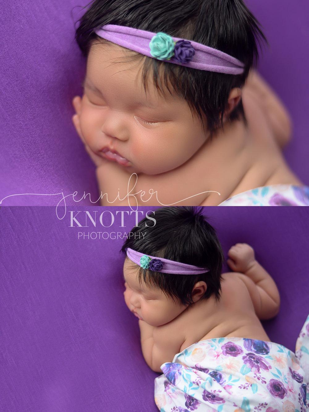 newborn photographer wilmington