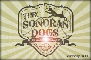 The Sonoran Dogs logo (design by Mark Miracle)