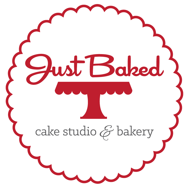 Just Baked Cake Studio & Bakery