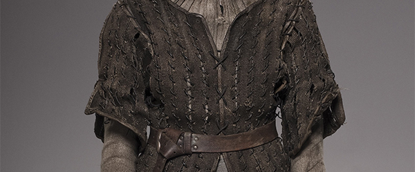 Arya Stark's jerkin