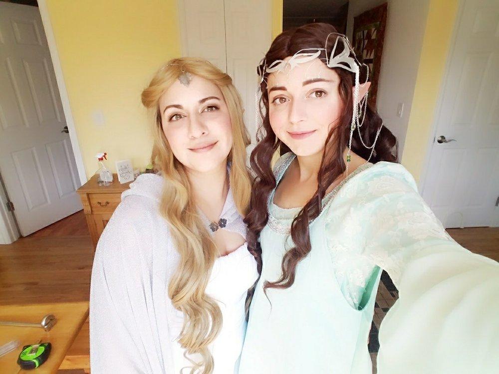 Arwen -