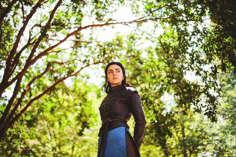 Photo by  World of Gwendana
