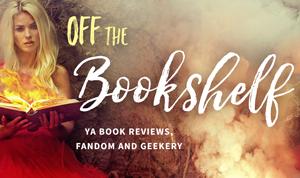 The YA Bookshelf Reviews
