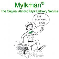 MYLKMAN DELIVERY