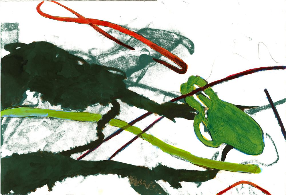 Untitled (6) - 2015