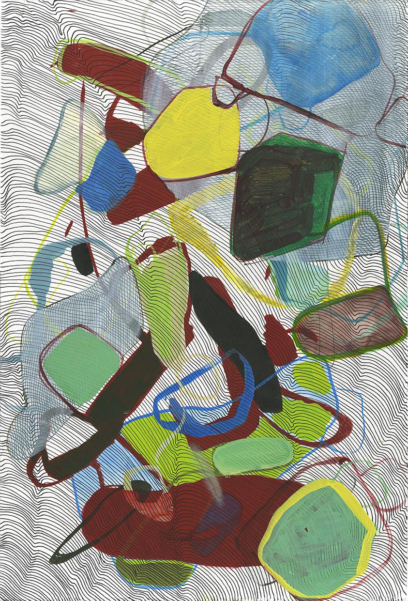 Untitled (4) - 2015