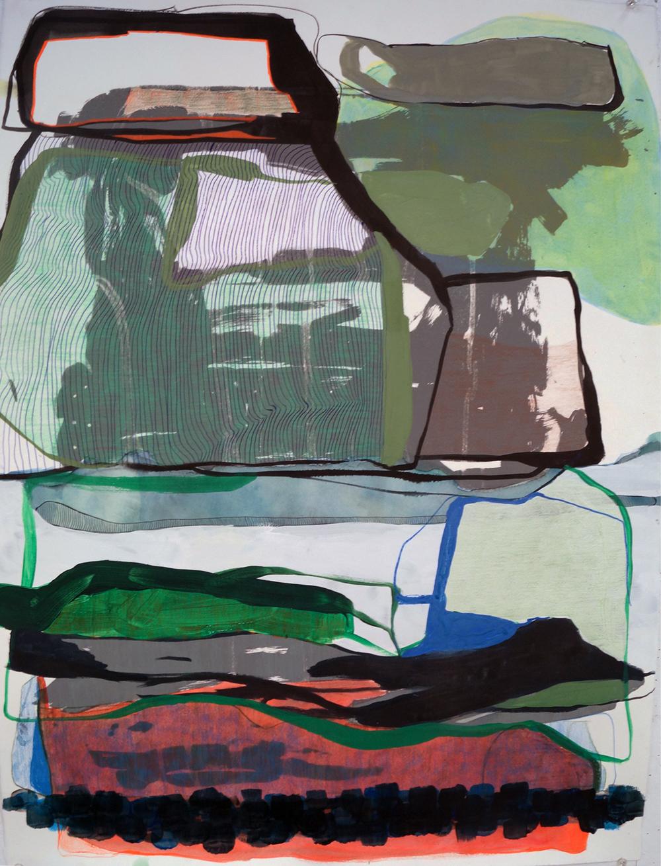 Untitled (8) - 2015