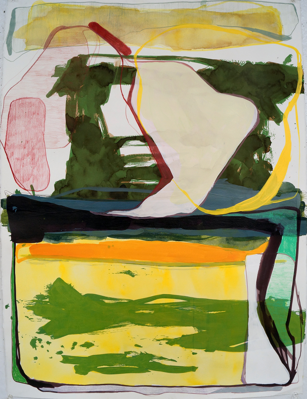 Untitled (9) - 2015