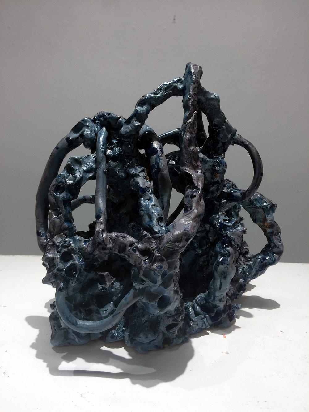 Cobalt Improvisation