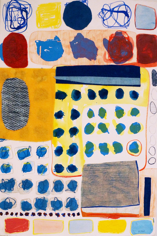 Untitled (5) - 2016