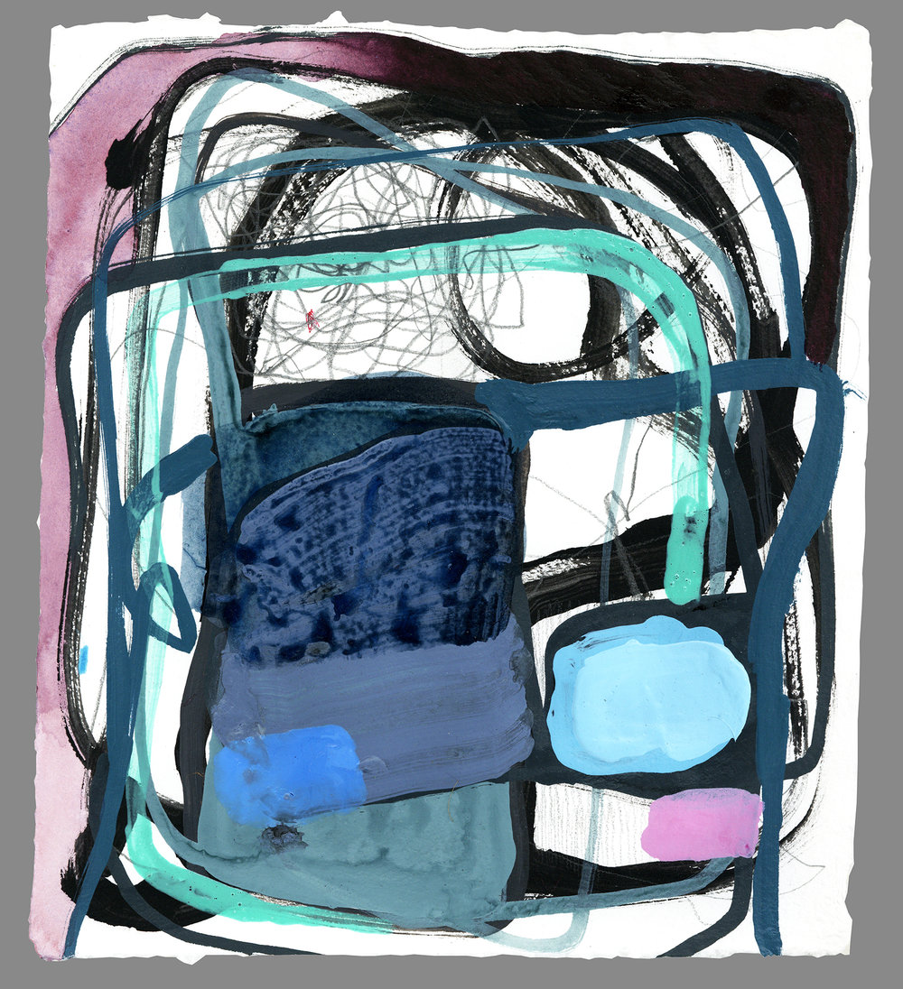 Untitled (18) - 2018