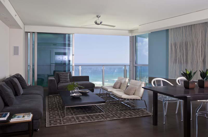 Honolulu Penthouse