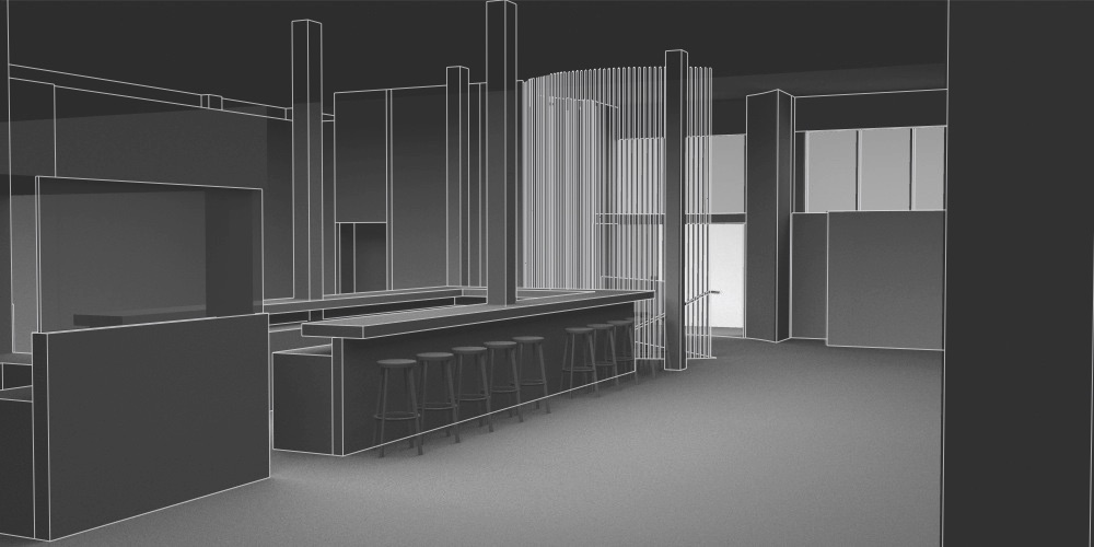 Bar/Lounge Concept