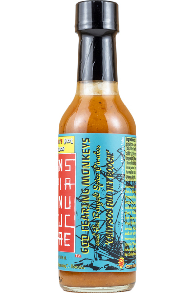 Hawaiian Steak Sauce