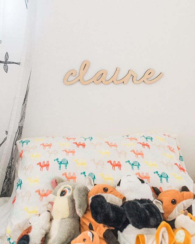 Anyone else feeling super ready for a nap looking at this giant cozy pile of stuffed animals? 😴 We spent all weekend spring cleaning and I'm feeling the weight of a lot of (exciting but exhausting) rush orders this week. This mama is ready for a good snooze! Maybe next week ✌🏻😜💕