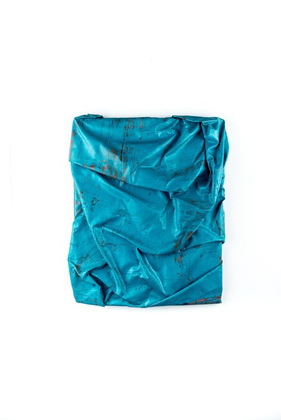 Turquoise Fold, 2012