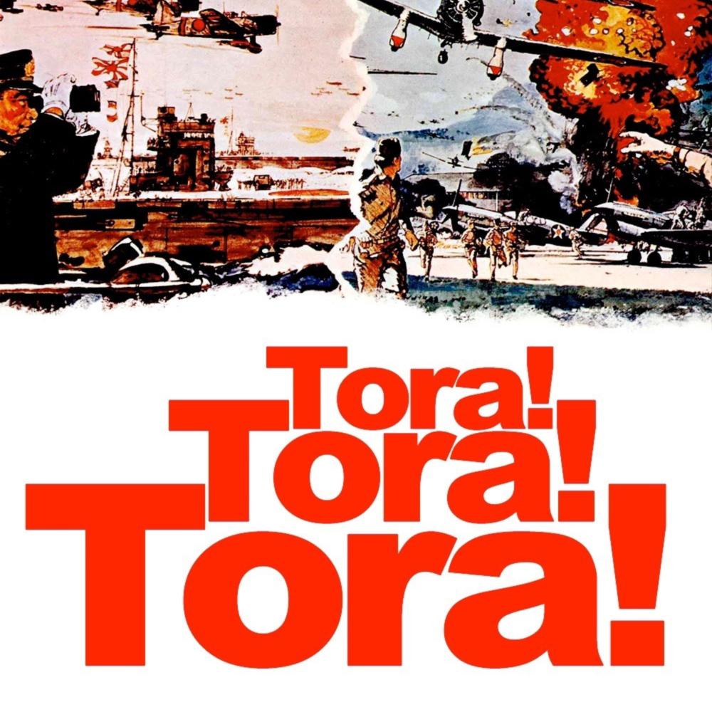 TORA! TORA! TORA! (1970) May 12th Centrum Panorama Varnsdorf, Czech Republic