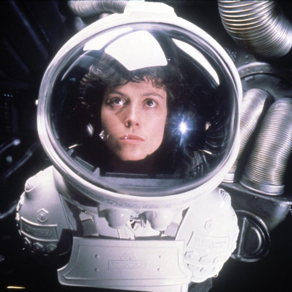 ALIEN (1979) June 1st, 3rd & 6th Prince Charles Cinema, London.
