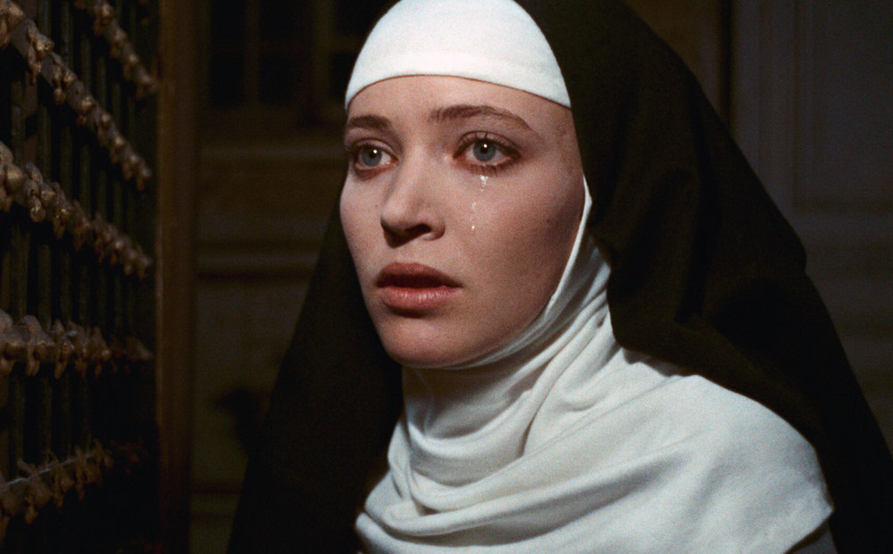 LA RELIGIEUSE (THE NUN) (1966 / 4K DCP) - Film Forum, New York CityThrough Thursday Jan 17thNEW 4K RESTORATION No, not that 'The Nun' (the abysmal side movie in The Conjuring series). This is Jacques Rivette's sumptuous French New Wave classic, that followed a rough ride to the screen, being turned in three times to the censors and then an eventual ban by France's Ministry of Information. Typical… More info HERE