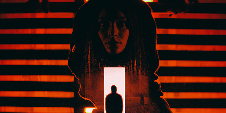 BEYOND THE BLACK RAINBOW (2010 / Digital) - Sat Jan 19th 11pm / Syndicated, Brooklyn NYThe debut feature from the Director of 2018's acclamied MANDY, BEYOND THE BLACK RAINBOW is a hallucinatory journey of a woman with ESP attempting to escape from a secluded commune.More info HERE