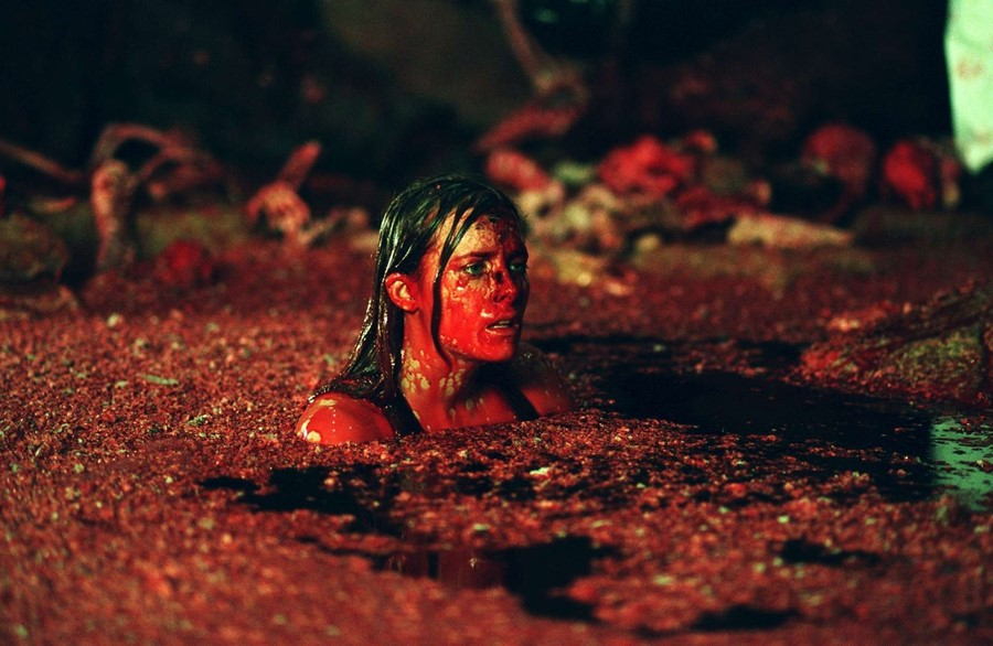 THE DESCENT (2005 / 35mm Print) - Fri Feb 8th / Coolidge Corner Theatre, Brookline MANeil Marshall's modern horror marvel, an incredibly unique and excruciatingly claustrophobic take on the vampire myth. One of the most terrifying movies of the last 20 years.More info HERE