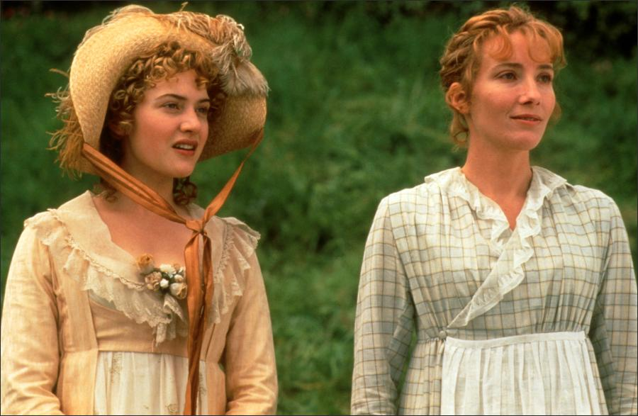 SENSE & SENSIBILITY (1995 / DCP) - Thurs Feb 14th 6:30pm / Mayfair Cinema, Toronto CanadaWhen Elinor Dashwood's (Emma Thompson) father dies, her family's finances are crippled. After the Dashwoods move to a cottage in Devonshire, Elinor's sister Marianne (Kate Winslet) is torn between the handsome John Willoughby (Greg Wise) and the older Colonel Brandon (Alan Rickman). Meanwhile, Elinor's romantic hopes with Edward Ferrars (Hugh Grant) are hindered due to his prior engagement. Both Elinor and Marianne strive for love while the circumstances in their lives constantly change. Nominated for six Oscar's including Best PictureMore info HERE
