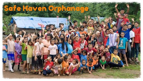 Safe Haven Orphanage